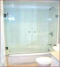 kohler pivot shower door parts shower door bath doors glass bathtub home depot tub shower door
