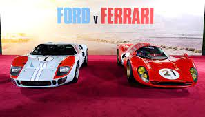 Anticlimactically, however, the race was not even close. Ford V Ferrari 6 Ways Friends At Work Can Make You Better