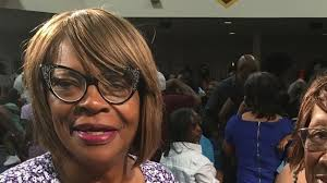Law enforcement motorcade to escort body of fallen administrator Debra  Johnson | WZTV