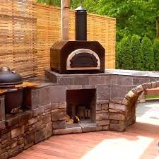 backyard pizza oven diy brick oven wood fired pizza ovens outdoor pizza oven wood fired with