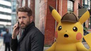 Detective Pikachu Release Date Revealed