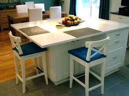 awesome breakfast bar kitchen island with drop leaf ptable crosley drop bar top kitchen island plan