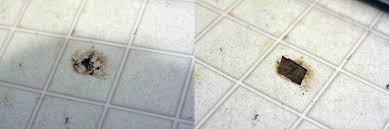 how to patch vinyl flooring