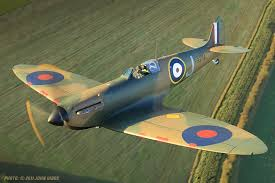 spitfire facts. supermarine spitfire facts