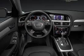 audi a4 2014 black. Contemporary Black 2014 Audi A4 In Audi Black