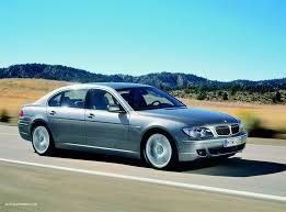 BMW Convertible 2004 bmw 750 : BMW recalling 7-Series vehicles over software glitch