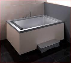 inspiration 2 person soaking tub
