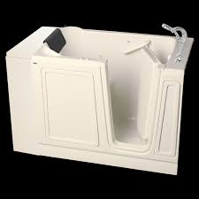 walk in baths by american standard a more accessible secure way to bathe