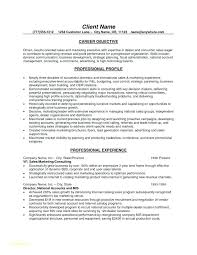 Resume Objectives For Business Hr Resume Objectives Resume Objective ...