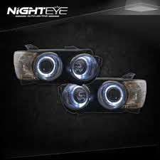 Chevrolet Sonic Lights Nighteye Chevrolet Sonic Headlights 2011 2014 Aveo Led Headlight