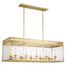 robert abbey williamsburg tucker chandelier in antique brass finish 364