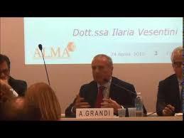 FinTech in Italia - 14.04.2015 Alessandro Grandi,UniBO e Pres. AlmaCube -  YouTube