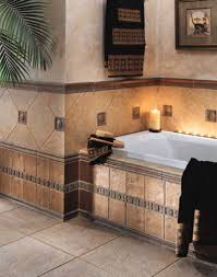 Tiled Bathroom Floors Bathroom Floors Ideas The Bathroom Floor Will Wear This Tile It