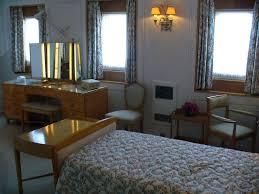Bild Blick Ins Schlafzimmer Der Queen Zu Royal Yacht Britannia In
