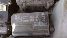 toyota corolla fuse box engine fuse box toyota corolla 00 01 02 fits toyota corolla