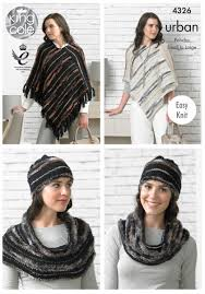 Snood Pattern Cool Design Ideas