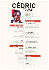Resume D 382415 Cedric Touati Directeur Artistique Art Director Cv