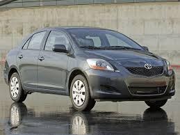 Toyota Yaris Sedan:picture # 14 , reviews, news, specs, buy car
