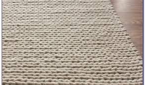restoration hardware chunky braided wool rug marled rugs home in chunky braided wool rug by size handphone