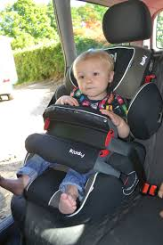 kiddy guardian car seat pro 2 review fabulous
