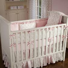 how to arrange nursery furniture. Pink Baby Furniture. Cribs Boho Cellular Girl Harriet Bee Plaid Sheets Embroidered Lace How To Arrange Nursery Furniture