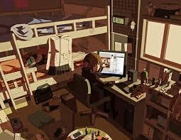 4539003 #anime girls, #Japan, #bedroom ...