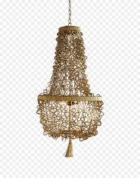 chandelier lighting 3d cartoon home
