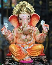 Ganesh Ji Wallpaper HD Free Download ...