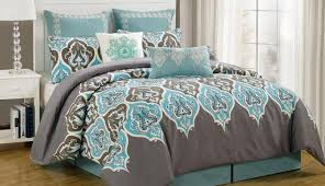 bedspread sets striped and white gray set crib living navy baby sheet target bedspreads teal comforter