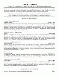 Objective On Resume Resume General Objective Examples For Berathen Com Home Design 10