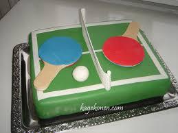 11 Ping Pong Cakes Blog Uberpong