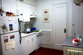 Kitchen Designer Nyc Adorable How To Max Out Your Tiny Kitchen Smitten Kitchen