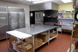 Modern Perfect Commercial Kitchen Rental Commercial Kitchen Rentals In  California Cook It Here