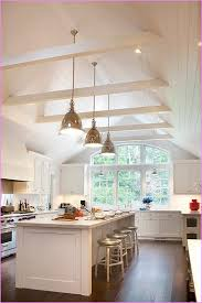 kitchen lighting over island. Kitchen:Nice 3 Pendant Lights Over Island 36 Hanging Crystal Lighting Large Kitchen Black Light .