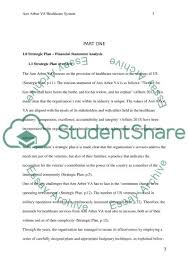 financial analysis essay example topics and well written essays  financial analysis essay example