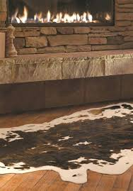 expert fake cowhide rug z88237 white faux cowhide area rug