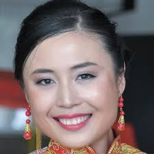 chinese makeup hairdo thaimakeupartust chinese style wedding bridechinese