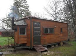 Small Picture Kerrys 12k Tiny House on Wheels For Sale