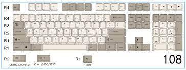 Peynir klavye 108/130 tuşları PBT kiraz profili boya süblimasyonlu MX  anahtarı mekanik klavye klavye sadece satış klavye tuş takımı|Keyboards