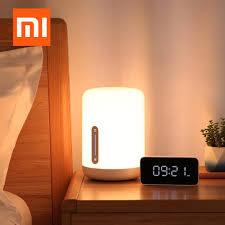 <b>Xiaomi Mijia прикроватная лампа</b> 2 умный настольный ...
