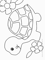 34 Baby Farm Animals Coloring Pages Farm Animal Coloring For