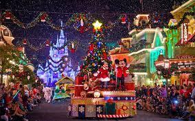 Disney Christmas Desktop Wallpapers on ...