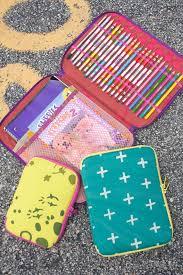 creative maker supply case pattern