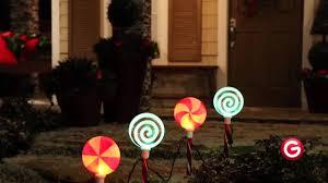 Lowes Lollipop Lights Pathway Lollipops