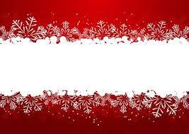 christmas snowflake border. Interesting Snowflake Christmas Snowflake Border On Red Stock Vector  32322311 In Snowflake Border C