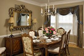 formal dining room curtains. Surprising Formal Dining Room Curtains For Ideas Drapes Window Lace