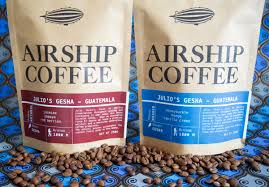 Here we explore how different they. Airship Coffee Guatemala Juilo S Gesha Washed
