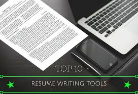Top 10 Resume Writing Tools For Successful Employment Wisestep