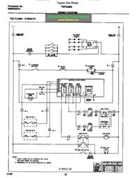 wiring diagrams and schematics appliantology tappan gas range tgf362bbba wiring diagram