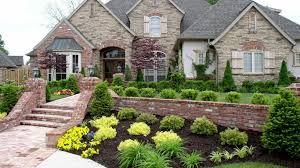 Small Picture Garden Design Garden Design with Landscaping Ideas For Front Of